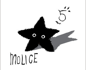 Band: Molice Title: 5 Year: 2016 Label: Velour Voice