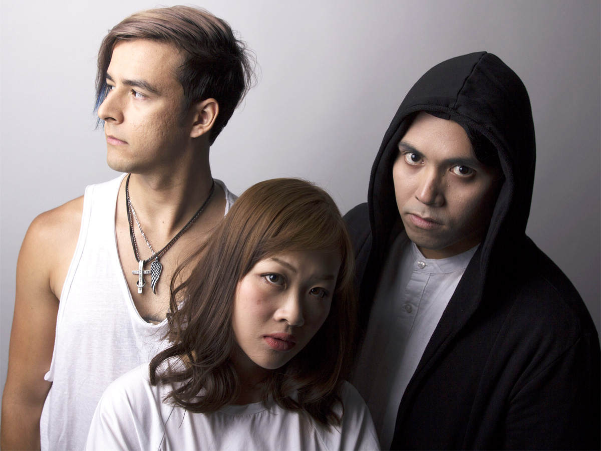 Hoshi Furu a Canadian J-rock band