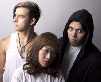 Hoshi Furu ... a Canadian J-rock band