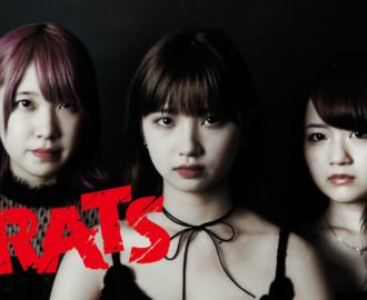 BRATS music from Japan